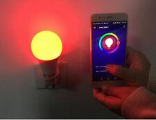 7W Smart Bulbs
