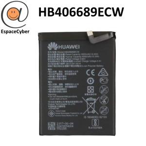 Batterie Huawei Nova / Y7 Prime / Nova Lite + / Y7 2019 - HB406689ECW - 4000 mAh