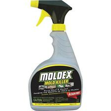 3 Pk Moldex 32 Oz Ready-To-Use Disinfectant Sanitizer Mildew Mold Killer 5010