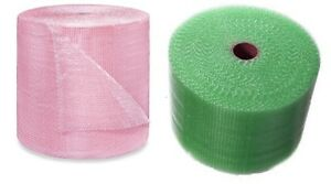 """3/16"""" SH Small Bubble Cushioning Padding Roll x 700'x 12"""" Wide 700FT Perf 12"""""""