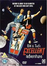 Bill and Ted's Excellent Adventure [DVD], Good DVD, ,