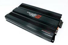 Cerwin-Vega CVP2500.5D 2500W MAX Bridgeable 5-Channel Class-D Amplifier