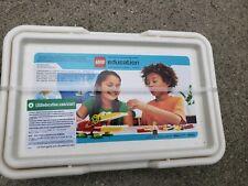 NEW Lego Education WeDo Kit (9580)