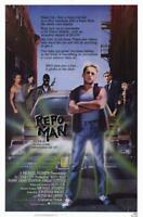 Repo Man Movie POSTER 11 x 17 Emilio Estevez, Harry Dean Stanton, A