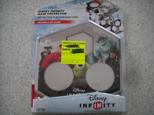 DISNEY INFINITY BASE PROTECTOR INCLUDES 4 ART CARDS