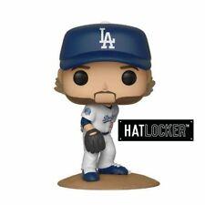 Pop! Vinyl - Baseball MLB LA Dodgers Clayton Kershaw
