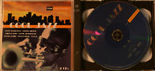 COOL JAZZ - GLENN MILLER & MILES DAVIS & LOUIS ARMSTRONG (CD P 160)