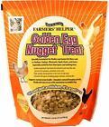C and S Farmer's Helper Golden Egg Nugget Treat