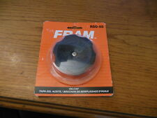 Fram RSO-88 Oil Filler Cap