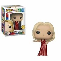 Chase Funko - Wheel Of Fortune POP Vanna White Vinyl Figure