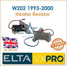 For Mercedes W202 C180 C200 C220D 1993-2000 ELTA Interior Heater Blower Resistor