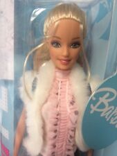 Fashion fever, by Hilary Duff barbie doll