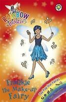 Frankie the Make-up Fairy (Rainbow Magic) by Daisy Meadows, Acceptable Used Book