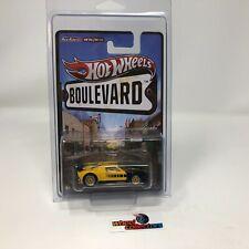 #3324  Ford GT * Hot Wheels Boulevard * JC1