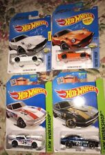 Hot Wheels Datsun Nissan 240z  White Orange Custom Lot Fuguz  Ozaki