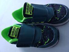 adidas neo CLOUDFOAM saturn Gr 27 Kinderschuhe Schuhe Babyschuhe gute zustand