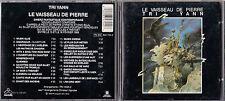 RARE CD 20T TRI YANN LE VAISSEAU DE PIERRE DE 1988