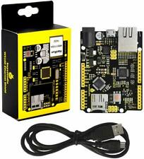 KEYESTUDIO W5500 Ethernet Shield + ATMEGA328 (No POE) für Arduino UNO Projekte