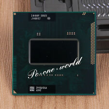 100% OK SR02X Intel Core i7-2860QM 2.5 GHz Quad-Core Prozessor CPU