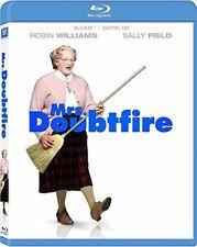 Mrs. Doubtfire [New Blu-ray] Digitally Mastered In Hd