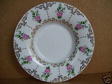 "Nantucket Home Pin Coin Jewel 6"" Porcelain Dish"