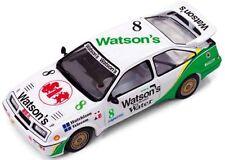 FORD SIERRA RS500 #8 WINNER MACAU GUIA RACE 1989 HARVEY IXO MGPC003 1/43 RS 500
