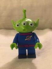2016 Lego Disney Alien Minifigure Minifig Toy Story Zurg Army Star Command Villa