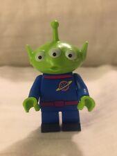 2016 Lego Disney Alien Minifigure Minifig Toy Story Zurg Army Star Command Villa
