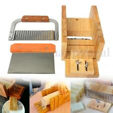 Soap Mold Loaf Cutter Adjustable Wood Beveler Planer Dish Box Cutting 2 Tool Set