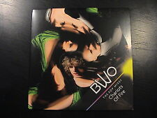 BWO Bodies Without Organs CHARIOTS OF FIRE - THE POP MIXES 7-trk CD Single