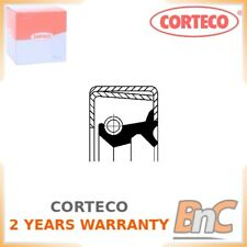 REAR WHEEL HUB SHAFT SEAL FOR IVECO DAILY I PLATFORM/CHASSIS CORTECO 40002630 HD