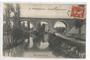 27 Evreux, Viaduct D'Harrouard