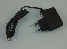 Nintendo DSi 3DS 2DS WAP-002 Compatible Battery Charger AC Cord EURO 240V