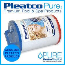PLEATCO PHC25 SPA & HOT TUB FILTER (also replaces UNICEL 4CH-20) Filbur: FC-0125