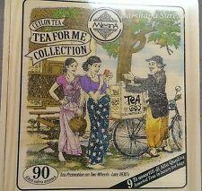 Mlesna Ceylon Tea Tea For Me Collection 90 Bags
