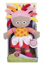 in The Night Garden Talking Upsy Daisy Large Soft Plush Toy 30cm