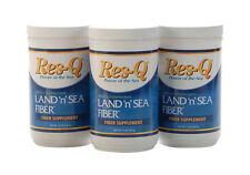 "Res-Q Land""n""Sea Fiber Powder  3 Pack"