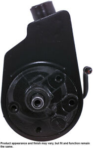 Remanufactured Power Strg Pump With Reservoir 20-8704 Carquest