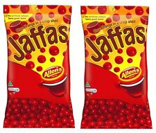 Bulk Lot 2kg x Allens Jaffas Chocolate Orange Buffet Candy Sweets Treats Favors