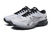Men's Original Brand ASICS Gel Kayano 25 A Running Shoes Eur Size 40-45 US 7-10