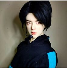 BJD head BTS Jin SD size, Normal skin, head only