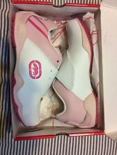 Red By Marc Ecko Gemstone White And Pink Shoes Women's Size 6