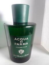 acqua di parma colonia club gel shampoo 6.7oz