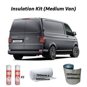 Campervan Insulation Kit (Medium)