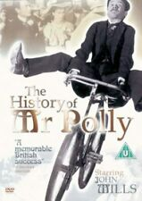 The History Of Mr Polly 1949 Rare Deleted Classic British Drama John Mills DVD
