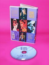 Madonna DVD The Virgin Tour Live 1985 Detroit Holiday Like a Virgin Free US ship