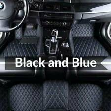 Luxury Custom BMW X1 X2 X3 X4 X5 X6 X7 Non-toxic waterproof pad Car foot Mat