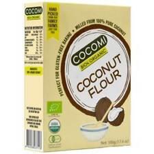 Cocomi Bio Organic Coconut Flour 500g
