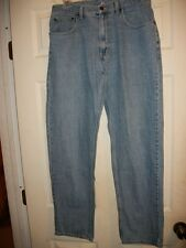OPEN TRAILS MEN'S DENIM JEANS SIZE 34 X 34