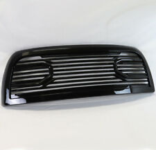 FOR 10-18 RAM 2500/3500/4500 BIG HORN BUMPER UPPER FRONT GRILL SHELL BLACK USED